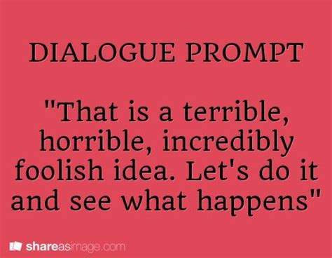 What is a dialogue essay